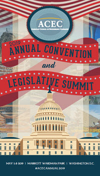2019 Convention Brochure
