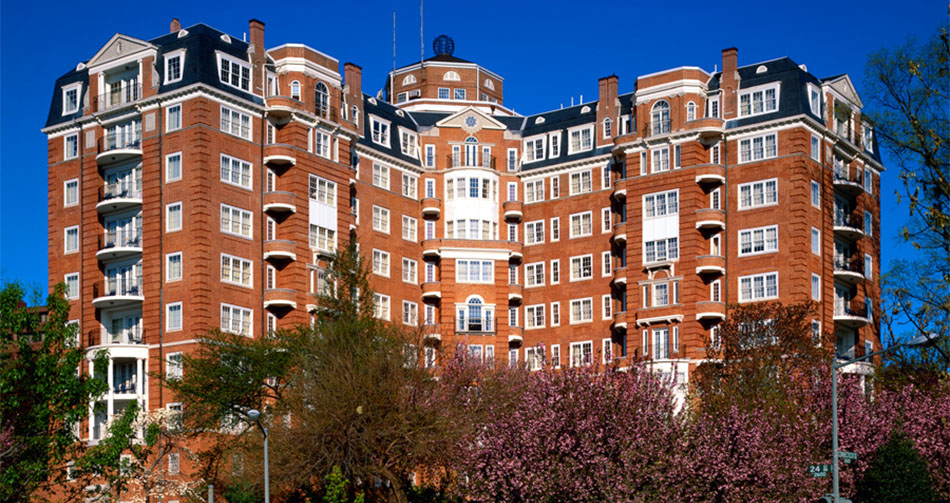 Image result for marriott wardman park hotel in washington dc