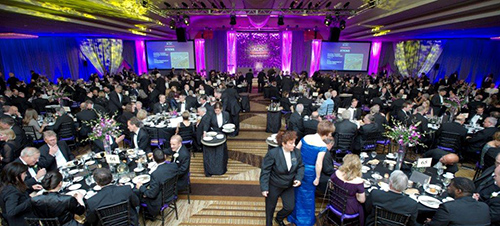 Register Now for the 2019 Engineering Excellence Awards Gala at the ACEC Annual Convention, May 7