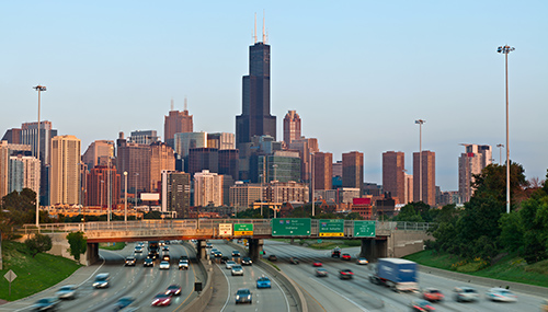 ACEC Congratulates Illinois for Acting on Infrastructure