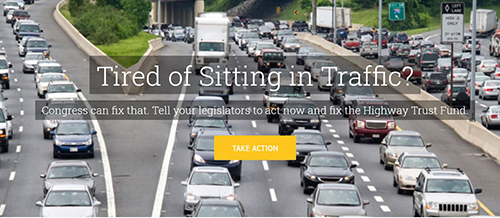 ACEC and Stakeholder Coalition Ad Campaign Calls on Congress to Act on Transportation Infrastructure