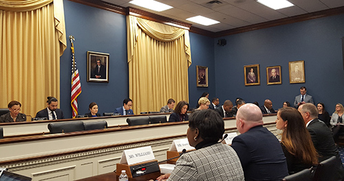 ACEC Testifies Before House Small Business Committee