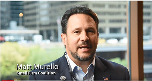New Video Promotes ACEC Coalition Programs and Membership