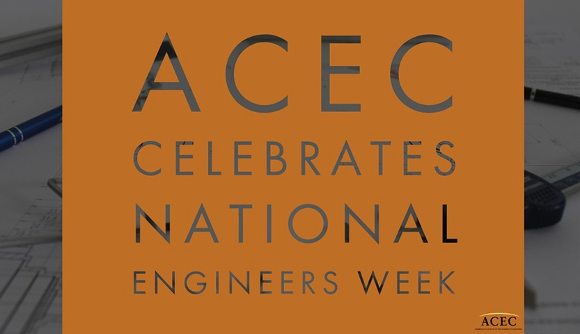 ACEC/Colorado Presents E-Week Podcast on Future of Engineering