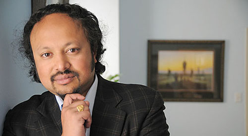 Industry Economist Anirban Basu to Provide In-Depth Market Forecast at ACEC Fall Conference