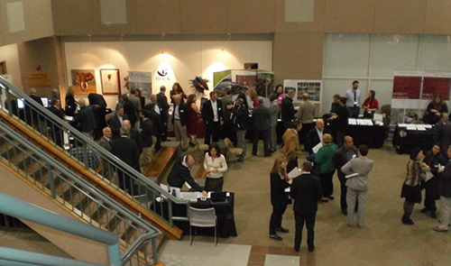 ACEC-Rhode Island Hosts Diversity Networking Event
